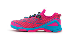 Zoot Women's Ultra TT 6.0 pink glow/atomic blue/black